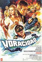 Killer Fish - 27 x 40 Movie Poster - Spanish Style A