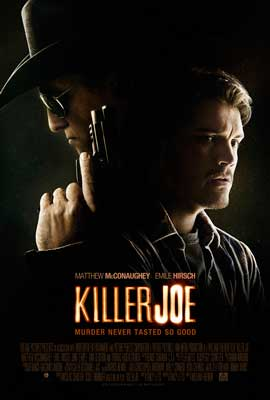 Killer Joe - 11 x 17 Movie Poster - Style A