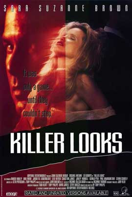 Killer Looks - 11 x 17 Movie Poster - Style A