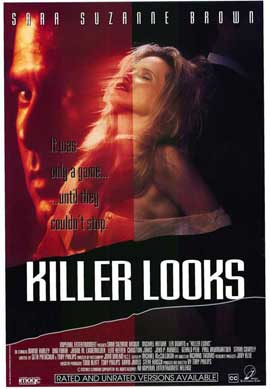 Killer Looks - 27 x 40 Movie Poster - Style A