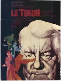 KIller - 27 x 40 Movie Poster - Foreign - Style A