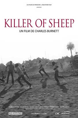 Killer of Sheep - 11 x 17 Movie Poster - French Style A