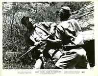 Killers of Kilimanjaro - 8 x 10 B&W Photo #6