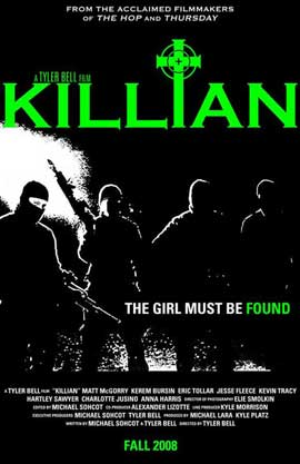 Killian - 11 x 17 Movie Poster - Style A