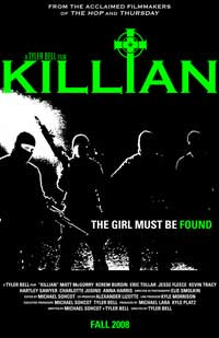 Killian - 43 x 62 Movie Poster - Bus Shelter Style A