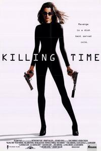 Killing Time - 11 x 17 Movie Poster - Style A