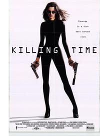 Killing Time - 43 x 62 Movie Poster - Bus Shelter Style A