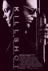 Killshot - 11 x 17 Movie Poster - Style B