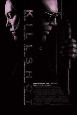 Killshot - 27 x 40 Movie Poster - Style A
