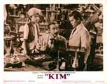 Kim - 11 x 14 Movie Poster - Style E
