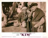 Kim - 11 x 14 Movie Poster - Style B