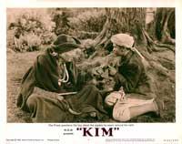 Kim - 11 x 14 Movie Poster - Style C