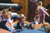 Kindergarten Cop - 8 x 10 Color Photo #5