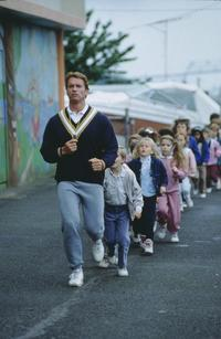 Kindergarten Cop - 8 x 10 Color Photo #6