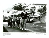 Kindergarten Cop - 8 x 10 B&W Photo #2