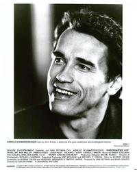 Kindergarten Cop - 8 x 10 B&W Photo #3