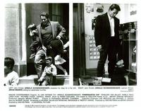 Kindergarten Cop - 8 x 10 B&W Photo #6
