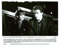 Kindergarten Cop - 8 x 10 B&W Photo #8