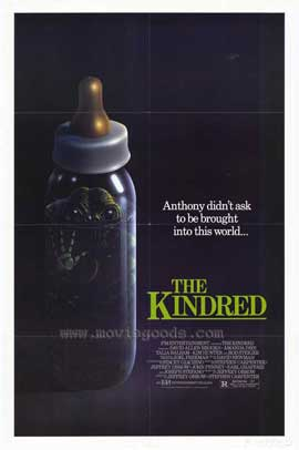 The Kindred - 11 x 17 Movie Poster - Style A