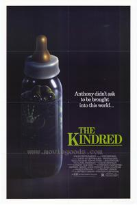 The Kindred - 27 x 40 Movie Poster - Style A