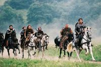King Arthur - 8 x 10 Color Photo #7