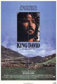 King David - 27 x 40 Movie Poster - Style A