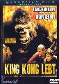 King Kong Lives - 11 x 17 Movie Poster - German Style A