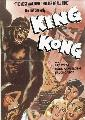 King Kong - 11 x 17 Movie Poster - Style N