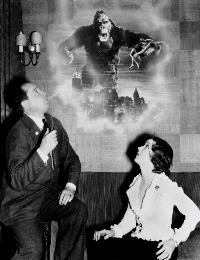 King Kong - 8 x 10 B&W Photo #13