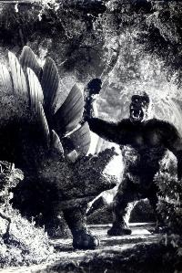 King Kong - 8 x 10 B&W Photo #20