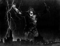 King Kong - 8 x 10 B&W Photo #21