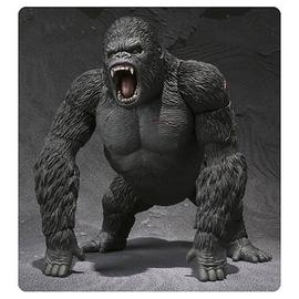 King Kong - Movie SH MonsterArts Action Figure