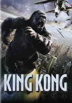 King Kong - 11 x 17 Poster - Style AL
