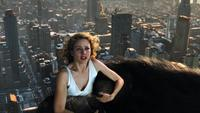 King Kong - 8 x 10 Color Photo #22