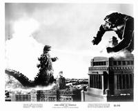 King Kong vs. Godzilla - 8 x 10 B&W Photo #1