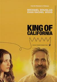 King of California - 43 x 62 Movie Poster - Bus Shelter Style A