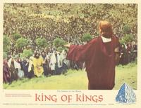 The King of Kings - 11 x 14 Movie Poster - Style B