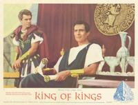 The King of Kings - 11 x 14 Movie Poster - Style C