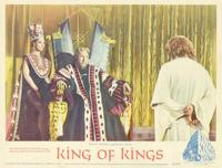 The King of Kings - 11 x 14 Movie Poster - Style E