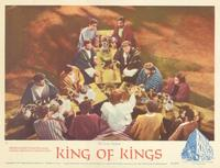 The King of Kings - 11 x 14 Movie Poster - Style F