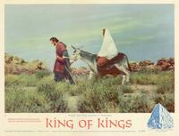 The King of Kings - 11 x 14 Movie Poster - Style H