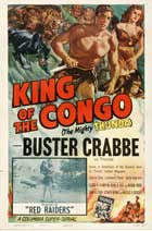 King of the Congo - 27 x 40 Movie Poster - Style B