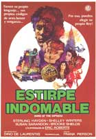 King of the Gypsies - 27 x 40 Movie Poster - Spanish Style A