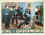 King of the Underworld - 11 x 14 Movie Poster - Style D