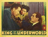 King of the Underworld - 11 x 14 Movie Poster - Style A