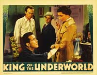King of the Underworld - 11 x 14 Movie Poster - Style B