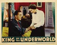 King of the Underworld - 11 x 14 Movie Poster - Style C
