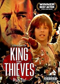 King of Thieves - 27 x 40 Movie Poster - Style A