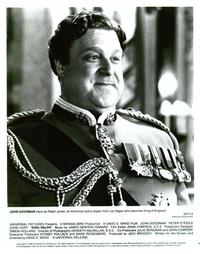 King Ralph - 8 x 10 B&W Photo #3