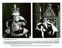 King Ralph - 8 x 10 B&W Photo #13